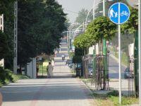Chodnik, ul. Krakowska
